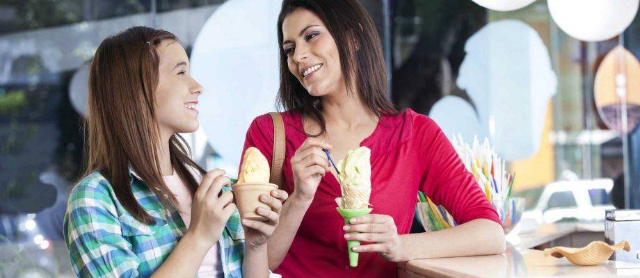 Distributori gelati